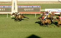 Unyielding continues Proven's hot run