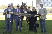 Proven Thoroughbreds & Pride Racing Open Morning