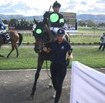 ​Mudgee Cup day double!