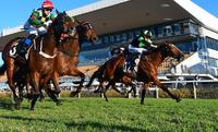 ​Landmark win for FRANCISCA