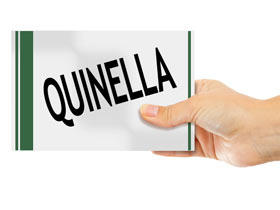 Our First Quinella!