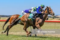 Two In A Row For Woolsthorpe
