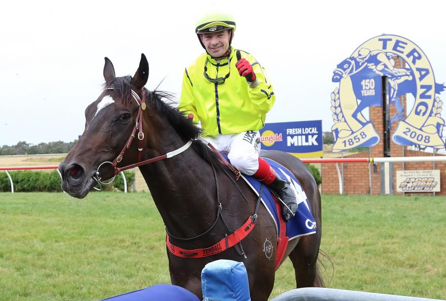 The Life of Dean Yendall with Australian Thoroughbred Bloodstock's ATB-TV