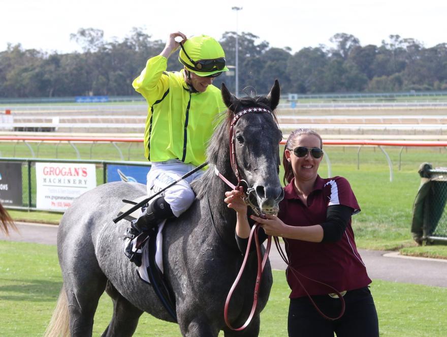 Australian Thoroughbred Bloodstock - Four Winners In Four Days