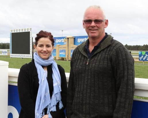 Michelle Payne features in this week's Australian Thoroughbred Bloodstock News