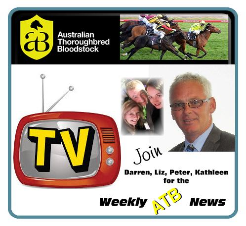 Australian Thoroughbred Bloodstock Weekly News