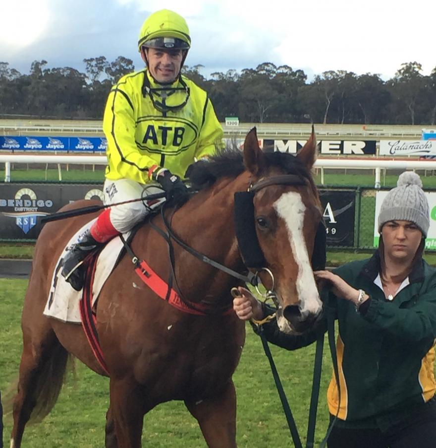 Reigning Meteor lands Australian Thoroughbred Bloodstock's 50th winner for 2015/16