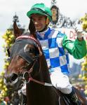 Joao Moreira booked for Heartbreak City in the Melbourne Cup