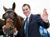 Alexander ready to do the 'HULA' with Australian Thoroughbred Bloodstock