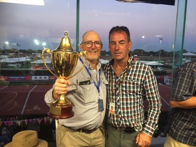 Darwin Cup success for Australian Thoroughbred Bloodstock owners