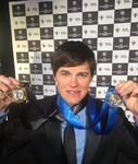 Racing Award Winners; Australian Thoroughbred Bloodstock Associates