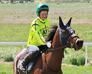 Women's Racing Syndicate Horses Debut for Payne
