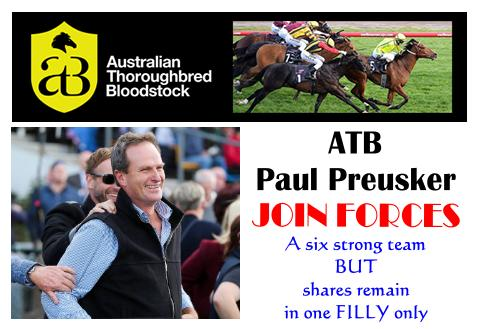 ATB and Paul Preusker join forces