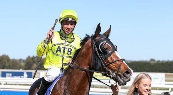Cumani 'Deals' up Number One