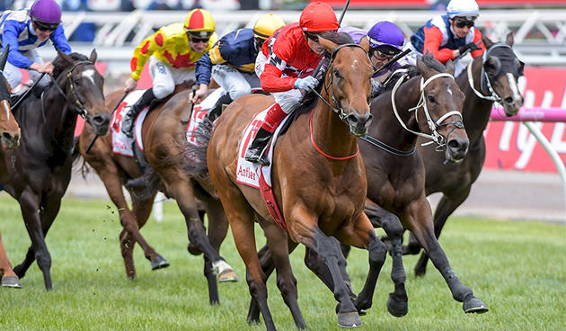 Boom bides Time to bank second win