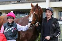 Craig Williams returns to the fold at Caulfield