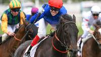 Williams delivers Cup week for Godolphin