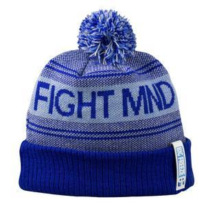 FightMND and the Big Freeze beanie campaign