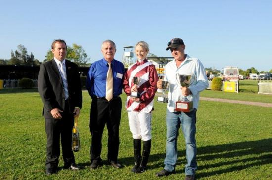 Urnfield Wins Rousillon