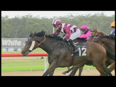Back to Back wins for Kaluanui