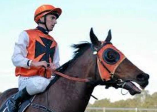 Sigmund Takes Out Casino Cup