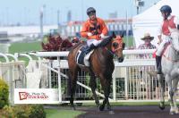 Three Wins In Succession For Anton En Avant