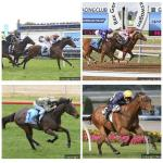 Four to Flemington and its a fantastic four