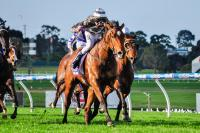 Arena Rock lands the city double