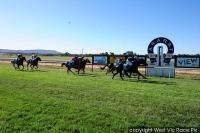 Military manoeuvres to land the hat trick at Ararat