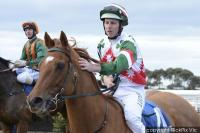 Henagan breaks the maiden at Geelong
