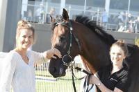 Bella Capri back in the winners enclosure