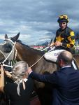 Khutulun signals she is back as good as ever