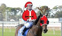 Merry Xmas from Hope Racing