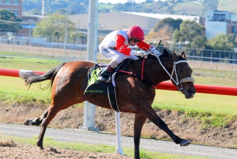 Tassie sprinter gets another chance