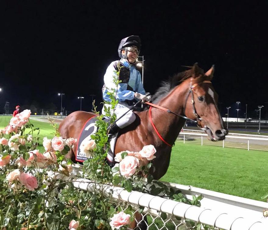 Ariconte leads throughout to win in Launceston
