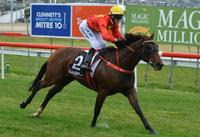 Win number 7 for Harvey Bay