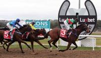 Trinder takes two firsts and a second at Devonport on Sunday