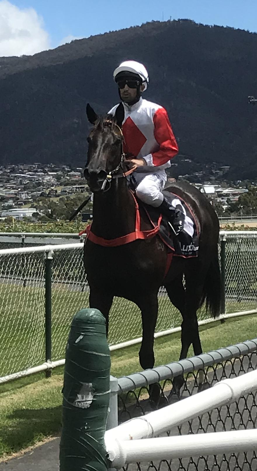 Mystic Journey ends with impressive win in Hobart