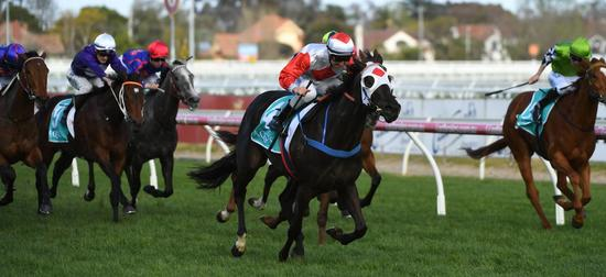 Tassie filly set on All-Star Journey
