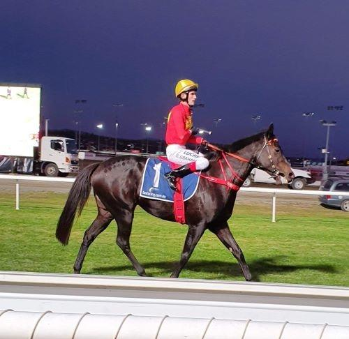 Double for Stable, Graham and Patis at Launceston
