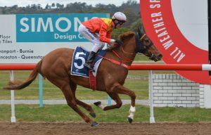 Dothraki Princess breaks 1350m track record