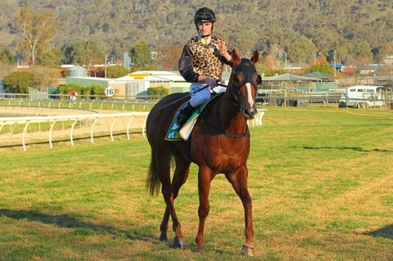 Double Fun at Gundagai!