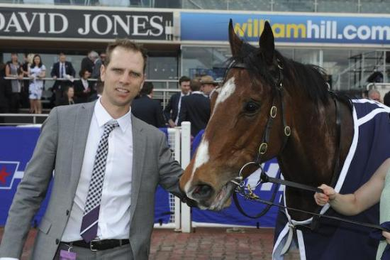 Dale Ready To Swoop On Group 1 Win
