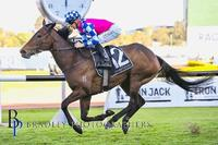 Sausedge wins at Rosehill