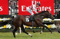 Gold Front winner set for G2 WA Guineas
