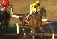 Three in a row for Northern Jewel