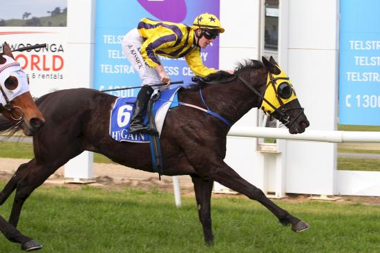 MACQUARIE ENDS PREPARATION ON A HIGH