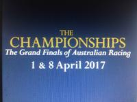 Two Runners Qualify for Provincial Championships Final at Randwick on 8 April 2017!