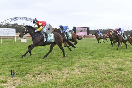 2019 Inglis Classic Sale Purchase, 'Role Play' Secures Her Maiden Win at Moruya