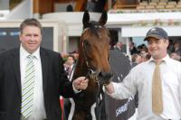 CUP DAY WIN FOR CLANBROOKE SYNDICATIONS & PARTNERS